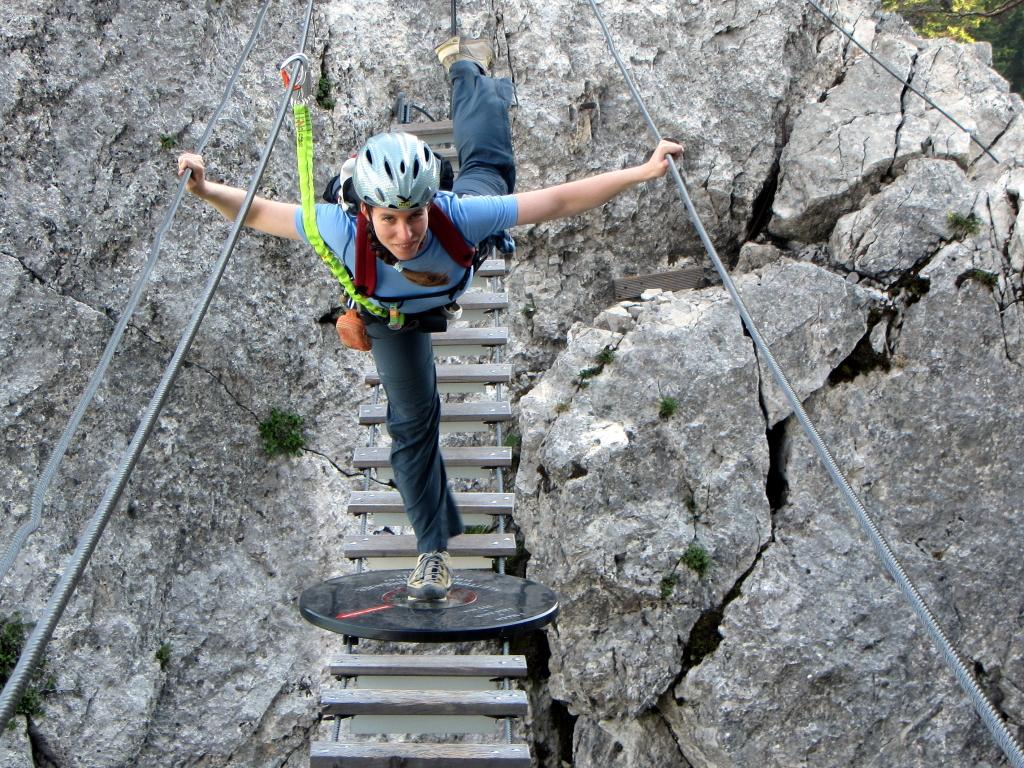 Klettersteig Wien : Neuauflage klettersteig guide für Österreich reisetipps